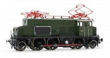 Rivarossi HR2549 DRB, Electric loco class E33, green livery H0 DC Neu
