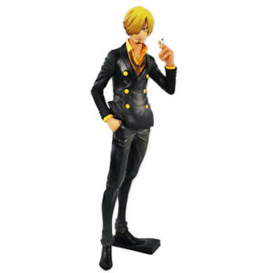 Banpresto-One-Piece-Grandista-the-Grandline-Men-Sanji-10-034-Figur-Japan-Official