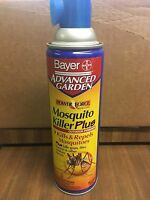 Bayer Power Force Mosquito Killer Plus, Outdoor Fogger, Flies, Gnats, Hornets