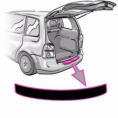 8PA bis 2012 160µm MATT LADEKANTENSCHUTZ Lackschutzfolie für AUDI A3 8P