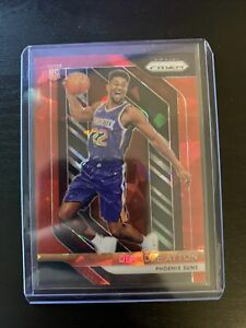 2018-19-Prizm-Deandre-Ayton-Red-Cracked-Ice-Rookie-RC-Refractor-279-HOT-INVEST