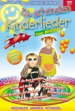 1 von 1 - Die Schönsten Kinderlieder 1 von Various Artists (2003)