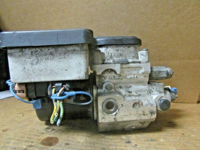 98 99 00 GMC Yukon ABS Pump Anti Lock Brake Module 1996-1999 Part 12765501