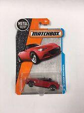 Matchbox '15 Mazda MX-5 Miata 3/125 1:64 (T15)