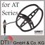 """Garrett 22 x 28 cm//8 5x11/"""" DD-PROformance-sonda per la serie at"""