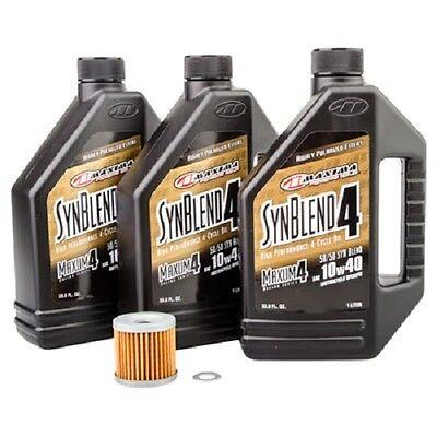 Standard Air Filter for ATV//UTV SUZUKI LT-Z400 QuadSport 2003-2013