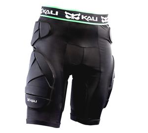 Kali Protectives Trika Padded Ride Shorts Bicycle Shorts MTB BMX
