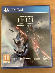 Jeu PS4 Star Wars Jedi : Fallen Order pour PS4