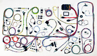 American Auto Wire 1966 - 1977 Ford Bronco Complete Wiring Harness 510317