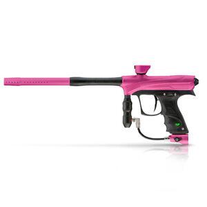 Dye-Precision-Rize-Maxxed-PINK-BLACK-Electronic-Paintball-Marker-Gun-Tournament