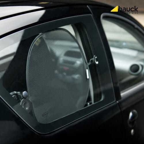 Nouveau Hauck Voiture Arrière passager côté window shade pour Bébé Enfant-Cloud Me 2
