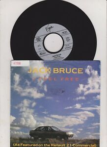 7-034-JACK-BRUCE-I-Feel-Free-45-GER-PIC