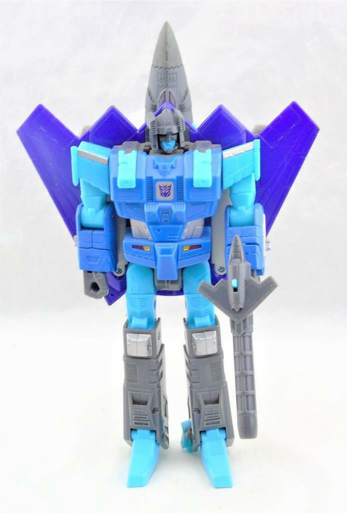 Transformers Universe Classics Voyager Class Darkwing Complete
