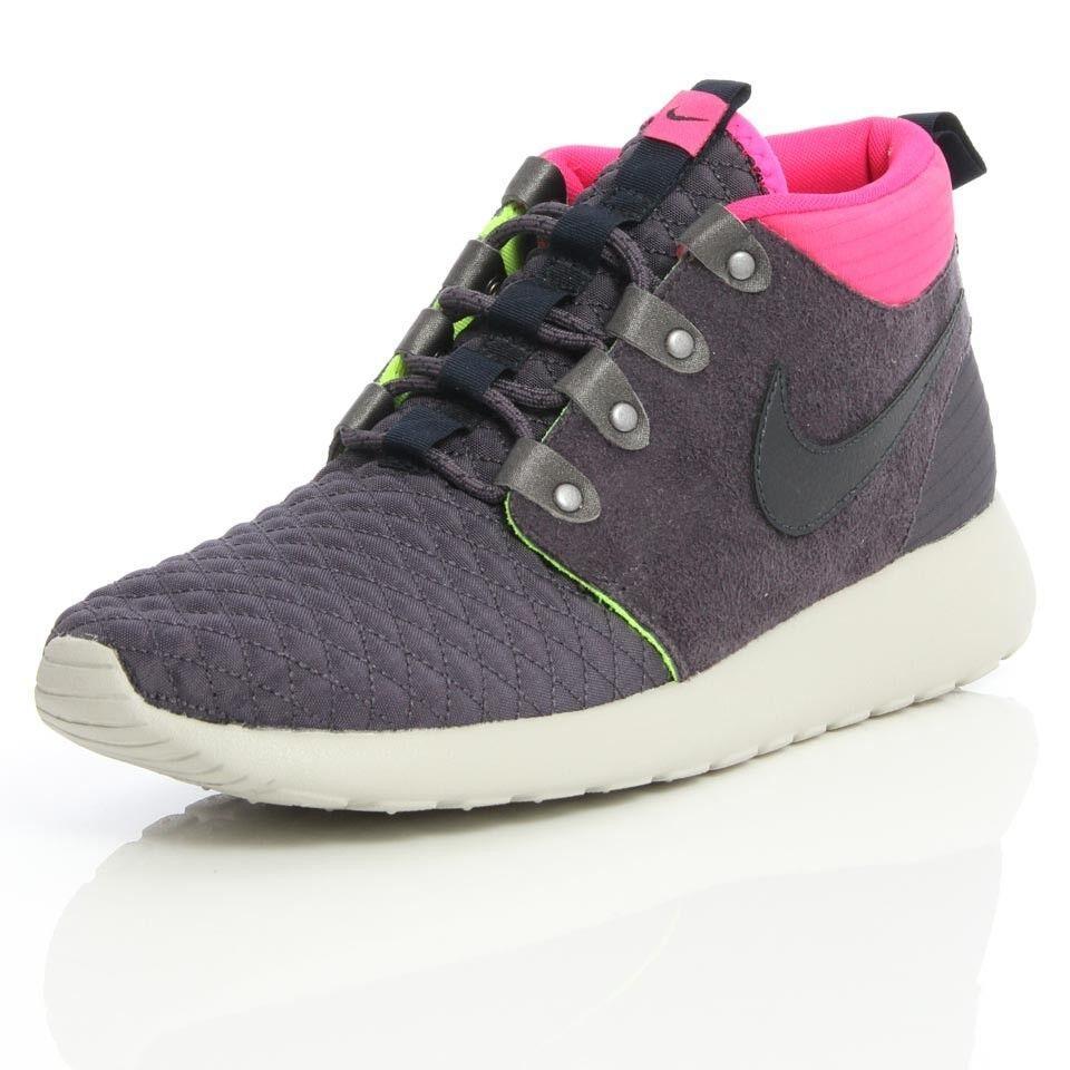 NEW NIKE ROSHE RUN SNEAKERBOOT Men's shoes Size US 11