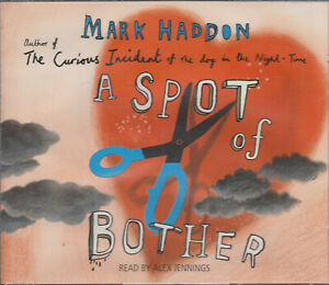 A-Spot-of-Bother-Mark-Haddon-5CD-Audio-Book-Abridged-FASTPOST