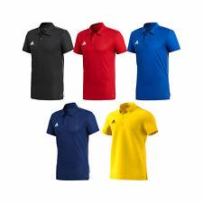 adidas Core 18 ClimaLite Poloshirts