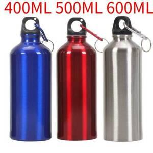 500ml Bike Water Bottles Bicycle Kettles Cycling Hiking Camping Water BottlU uD