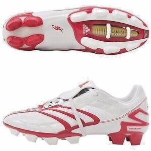 new style 279c7 bd01b Image is loading ADIDAS-DAVID-BECKHAM-PREDATOR-ABSOLUTE-TRX-FG-SOCCER-