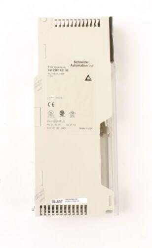 New 140CRP93100 AEG Schneider RIO Head S908  I//O Single Channel Module