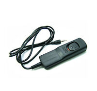 Jjc Ma-d Remote Shutter As Panasonic Dmw-rs1/rsl1 For Dmc-gx1 Gx7 Fz20