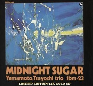 TSUYOSHI-YAMAMOTO-TRIO-MIDNIGHT-SUGAR-DIGIPAK-NEW-CD