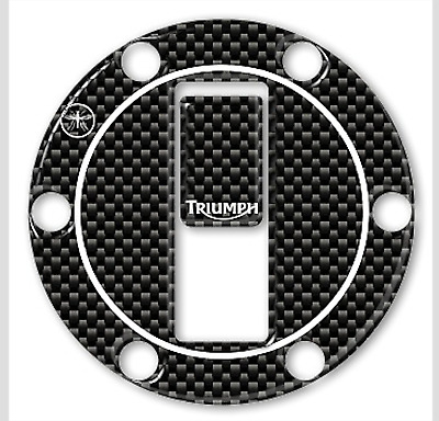 Motorbike Tank Pad Protector Motorcycle Scratch Pad compatible KIT PROTECTION RESERVOIR MOTO STICKERS 3D compatible pour TRIUMPH STREET TRIPLE