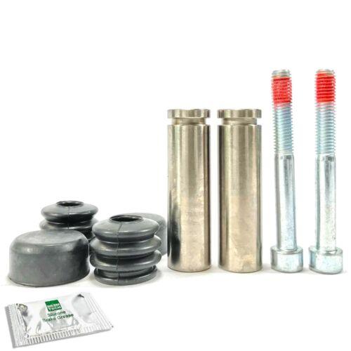 REAR BRAKE CALIPER SLIDER PIN GUIDE KITS BCF1386VX2 RENAULT MASCOTT 1999-2010