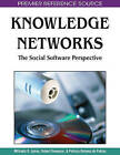 Knowledge Networks: The Social Software Perspective by IGI Global (Hardback, 2008)