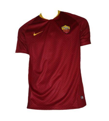 AS Rom Roma Trikot Home 2018//19 Nike M L XL