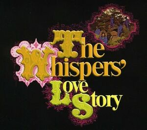 The-Smooth-Jazz-All-Stars-The-Whispers-Love-Story-New-CD-Canada-Import