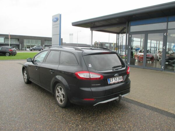 Ford Mondeo 1,6 TDCi 115 Trend stc. ECO - billede 2