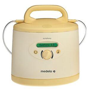 Medela Symphony® Breastpump (electric only) 0240108 Hospital Grade Pump