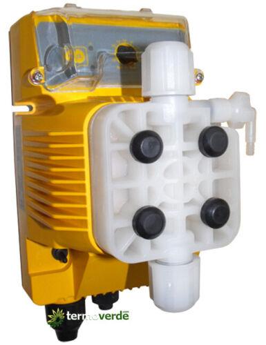 Injecta Athena 3 AT.BX Pompa dosatrice PVDF-C