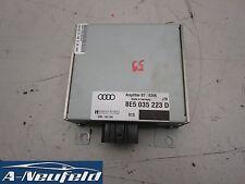 Audi A4 8E B7 Limousine Verstärker Amplifer 8E5035223D (59)