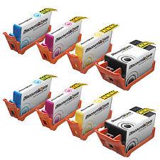 8 920 XL 920XL CD975AN BLACK COLOR printer Ink Cartridge for HP Officejet 7000