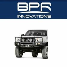 Arb 4x4 Accessories Deluxe Bull Bar Fits 2012 2015 Toyota Tacoma 3423140 Fits Tacoma