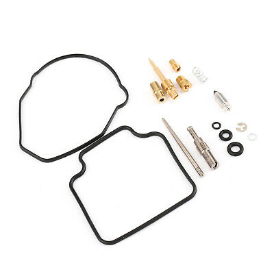 New Carburetor Rebuild Kit Honda Big Red 250 ATC250ES ATC250SX ATC 250 ES SX 85
