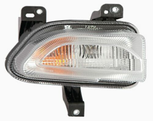 Parking Light 2015 2016 Jeep Renegade New Driver Side Turn Signal