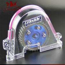 For Honda Civic D15 D16c 96 00 Clear Gear Timing Belt Cover Cam Pulley Kit Bl