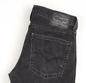 Levi's Strauss & Co Hommes 65504 Slim Jeans Extensible Taille W32 L28 ATZ1620