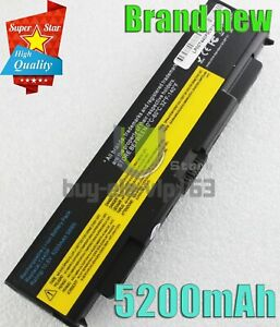 Battery-for-Lenovo-Thinkpad-T440P-20AN006XGE-T440P-20AN0070-5200mah-6-Cell