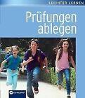 Prüfungen ablegen von Maren Konrad (2010, Taschenbuch)