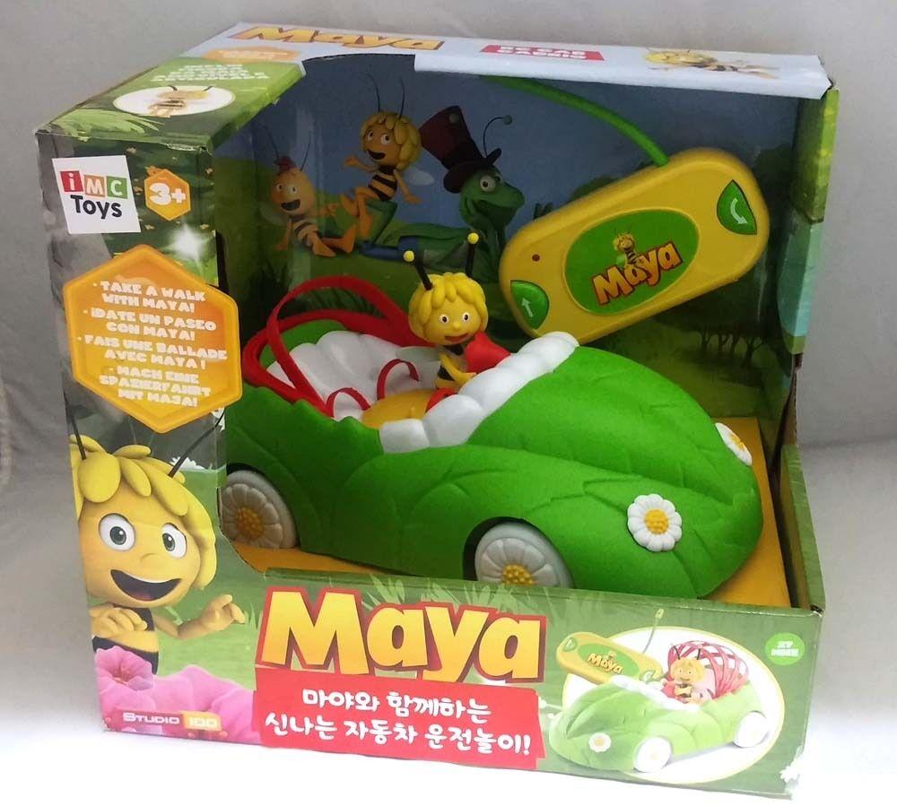 Maya The Bee   Cabrio RC Car by IMC Toys