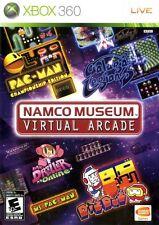 Namco Museum: Virtual Arcade - Xbox 360 Game