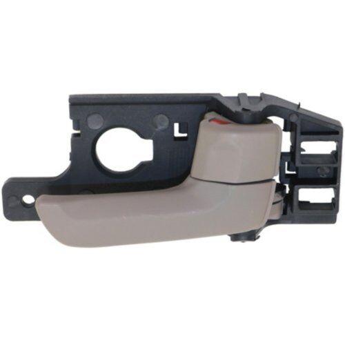 =REAR Beige Inside Plastic SPORTAGE 05-10 FRONT DOOR HANDLE RH