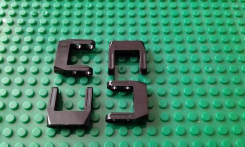 4 x NEW LEGO TECHNIC PIN CONNECTOR TOGGLE JOINT No : 4558692