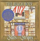 Stars and Stripes, Vol. 1 by The Beach Boys (CD, May-2008, Sheridan Square Records)