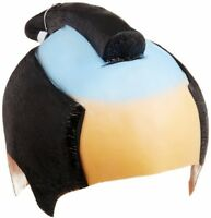 Japanese Samurai Hair Wig, Honmage Cosplay Dress Up Fighter Sumo on sale