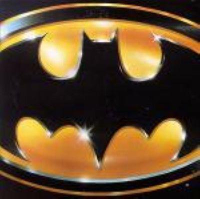 Prince Batman Motion Picture Soundtrack Lp Ebay