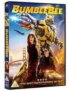 Bumblebee-DVD